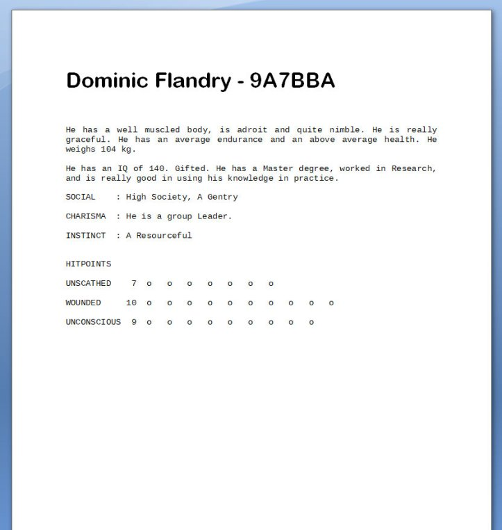 Flandry